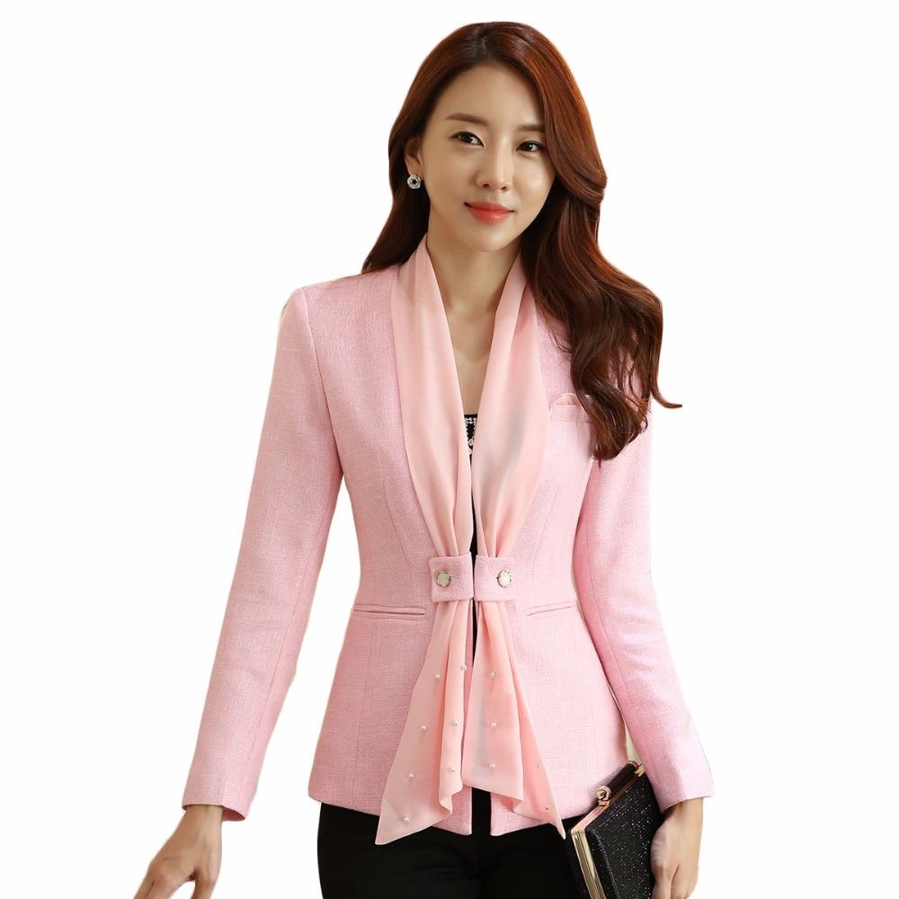 New Fashion Casual Wear Winter Female Jackets 2017 Long Sleeve Coat Feminine font b Women b