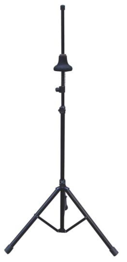 Tenor trombone stand Tenor trombones Bass trombone trombone exhibition stand drawn tube rack