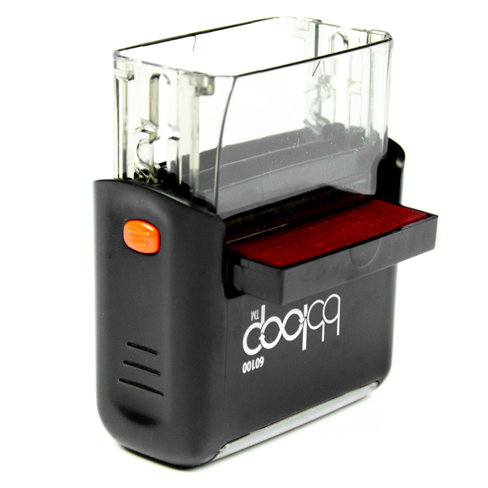 BBloop FOR REFERENCE ONLY Self Inking Stamp Rectangular Laser Engraved RED BLUE BLACK In Stamps From Home Garden On Aliexpress