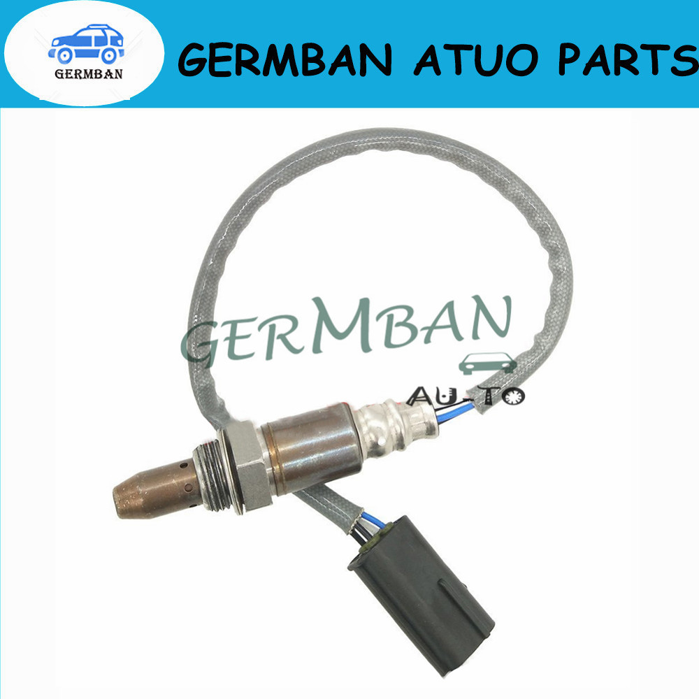 Lambda Oxygen Sensor 02 Air Fuel Ratio Sensor LEFT FOR NISSAN MURANO 3.5L No# 22693-EY00A  22693EY00A Lambda Oxygen Sensor 02 Air Fuel Ratio Sensor LEFT FOR NISSAN MURANO 3.5L No# 22693-EY00A  22693EY00A