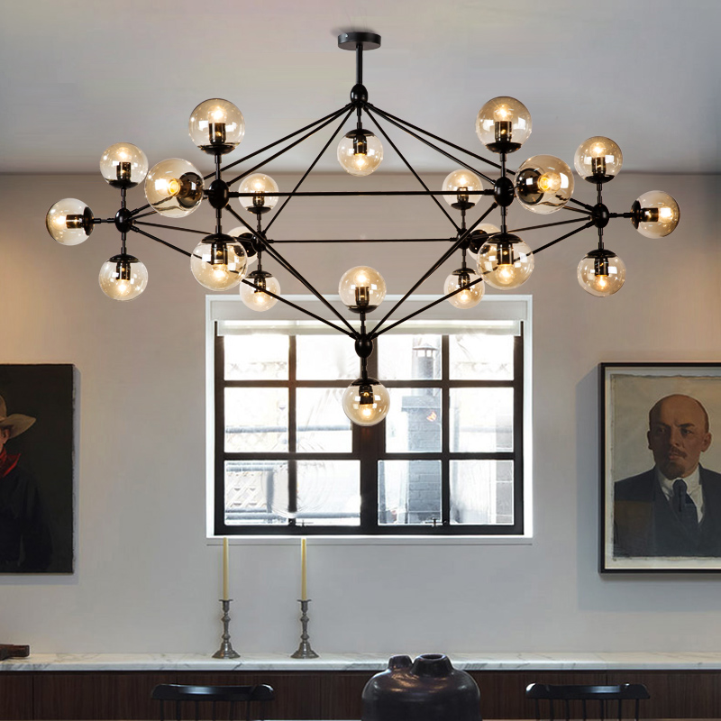 Ceiling Lights & Fans Bright Modern Pendant Ceiling Lamps Chandelier Loft For Kitchen Hanglamp Living Room Hanging Light Fixture Loft Decor Hanging Lamps Beneficial To The Sperm Lights & Lighting