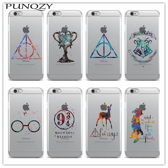 cover iphone 6s harry potter