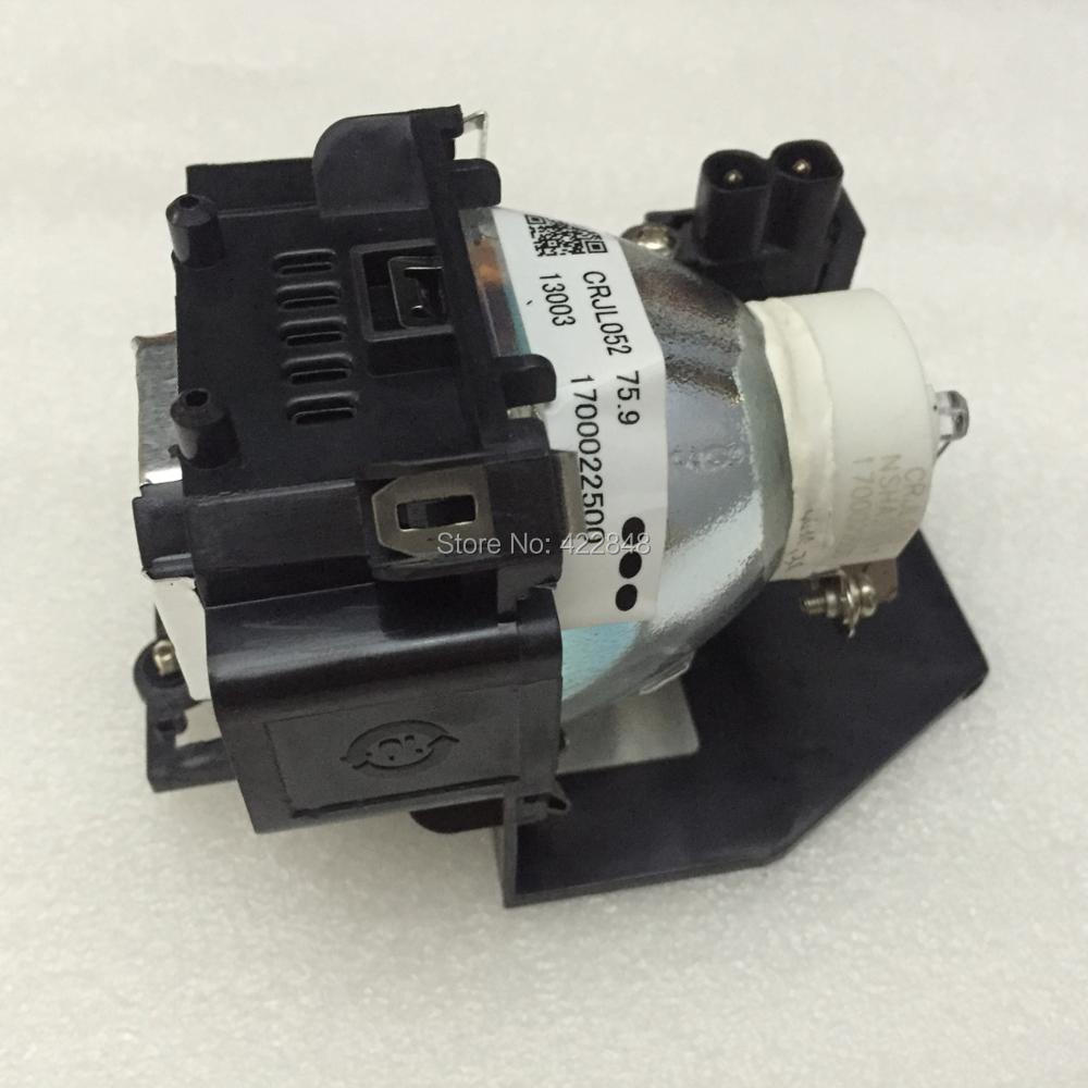 NP15LP Replacement Projector Lamp/Bulb with housing for NEC M230X M260W M260X M260XS M300X M300XG