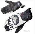 2016 KOMINE GK170 Titanium мотоцикл перчатки дышащие сухой кожи волокна углерода 3D рыцарь езда перчатки 3 цвета размер Ml XL