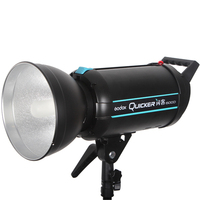 Фотография 600 W High speed Flash Studio Strobe фотография GODOX быстрее 600 220 v 240 v