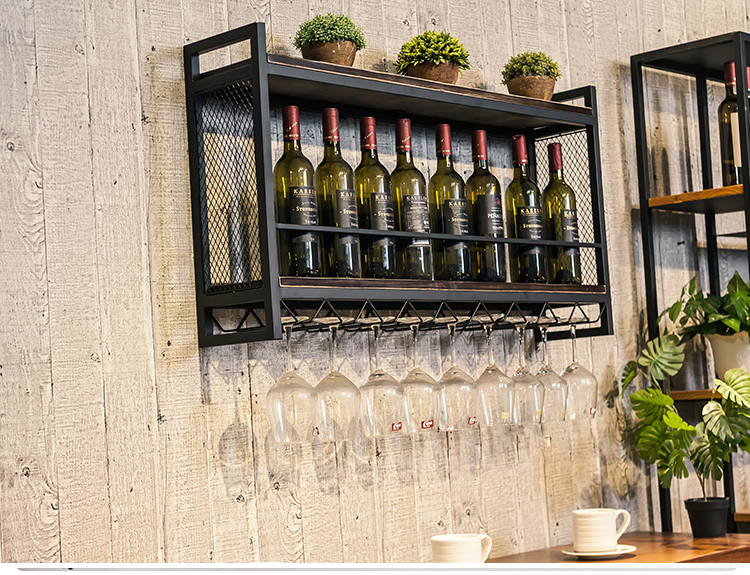 Cheap Prateleiras p vinho