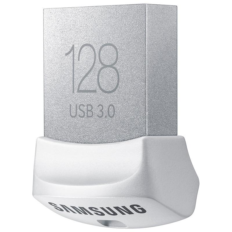 Բնօրինակ SAMSUNG USB Flash Drive սկավառակ USB3.0 128 - Արտաքին պահեստավորման սարքեր - Լուսանկար 3