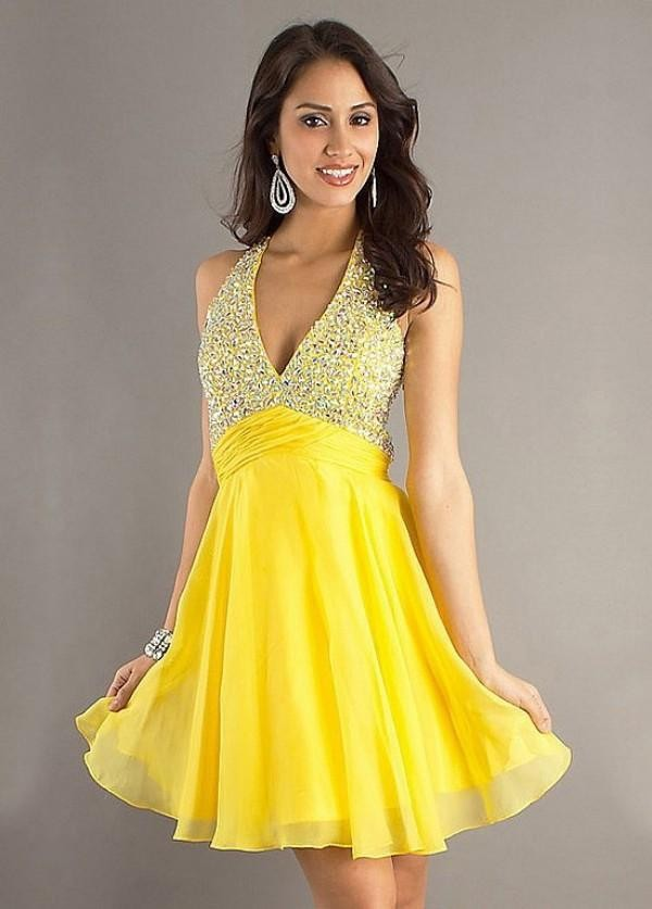 Compare Prices on Bright Homecoming Dresses- Online Shopping/Buy ...