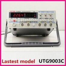 2016 последняя модель UNI-T UTG9003C 2 МГЦ 25Vp-p Цифровой Функциональный Генератор Генератор Сигналов