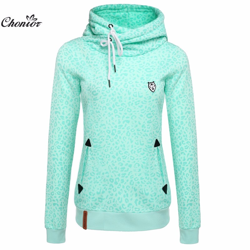 2016 New Fashion Spring Autumn Leopard Coat Women Casual Tops Long Sleeve Harajuku Hoodies Spring. Autumn Leopard Coat Women HTB1J0XcLXXXXXX2XXXXq6xXFXXX1