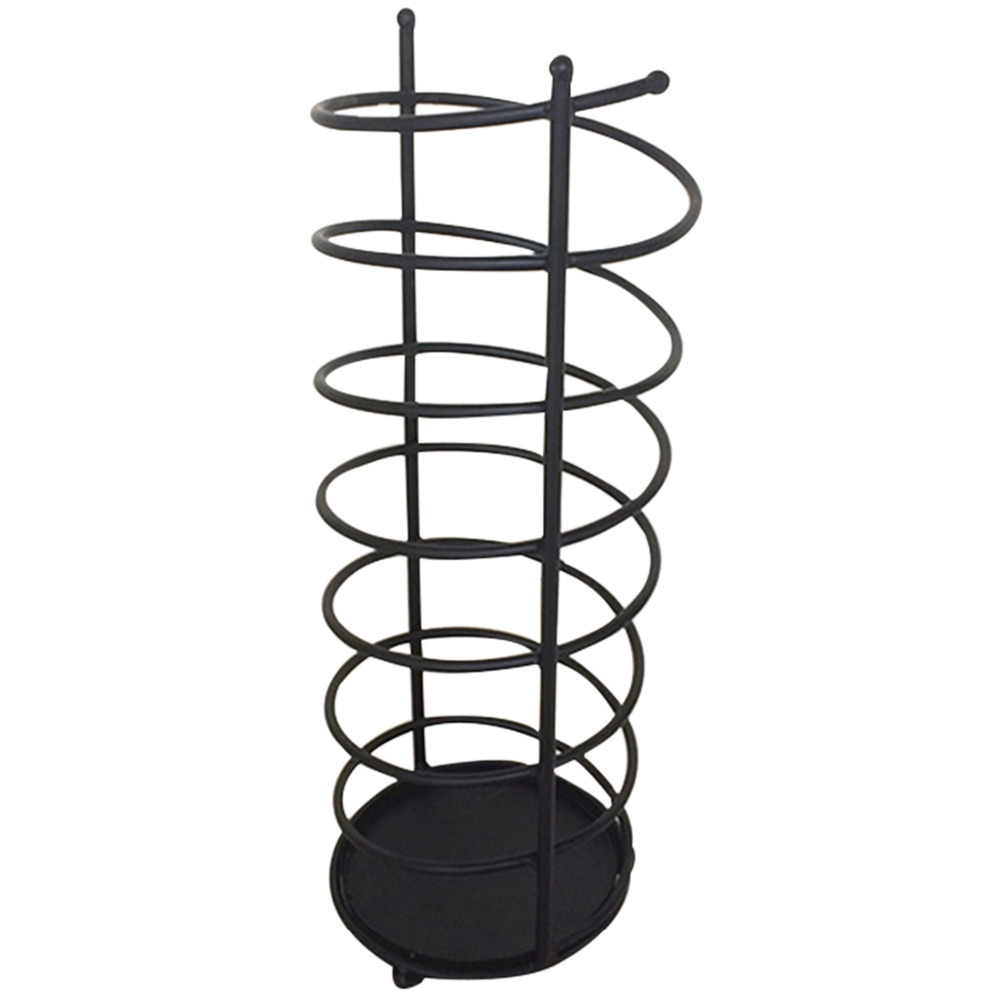 online get cheap modern umbrella holder aliexpresscom  alibaba  - hot selling umbrella stand spiral shape umbrella rack home hotel creativefree standing parasol storage holder