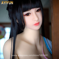AYIYUN NEW Real Sized Silicone Sex Doll Realistic Girl Mannequins Full Size Love Dolls Sexy Toys Oral Anal Sex for Adult