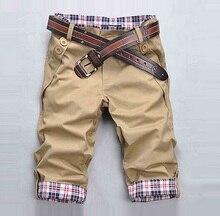 Heißer Verkauf 10 Farben Frühling Sommer Brand New Fashion Mens Short Casual Bermuda Freizeit Im Freien Jogger Jeans Sweatpants Shorts