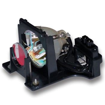 Projector Lamp Bulb BL-FU250A SP.86501.001 for Optoma EP755A / H56A with housing