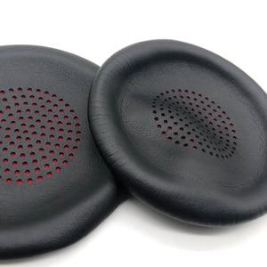 Image 4 - Almohadillas de repuesto para los oídos, almohadillas para los oídos, piezas de reparación de almohada, cubierta para Plantronics Voyager Focus UC B825 PLT BackBeat Sense Headphone