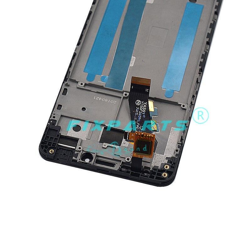 Meizu M3s Mini LCD Display