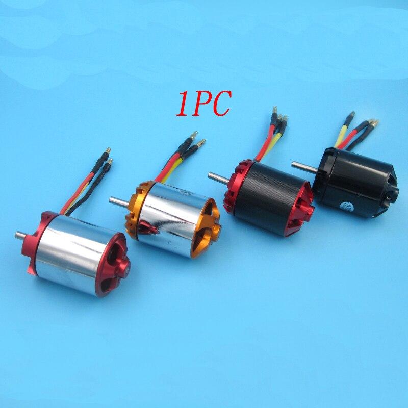 1PC 4260 600kv 1200w Large Power Strong Magnetic Motor DC Brushless Motor High Torque Motor for Bait/Pull net/Heavy duty Boat