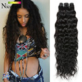 Indian Water Wave Virgin Hair 3pcs Cheap Hair Bundles Indian Curly Virgin Hair Aliexpress India Water Wave Virgin Hair Natural