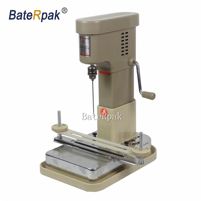 YG-368 BateRpak Electric bookbinding machine,financial credentials, document,archives binding machine,Max punch thickness 10cm 1pc 3888 electric bookbinding machine financial credentials document archives binding machine