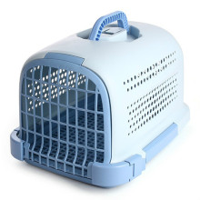 Pet air box easy to disassemble puppy cat travel haulage Porous breathable dog