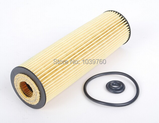 Oil Filter For Bmw Oil Filter Kit For Mercedes Benz W203