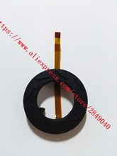24-70 Lens Aperture Group Flex Cable For Canon EF 24-70mm f/2.8L USM digital camera restore components free delivery