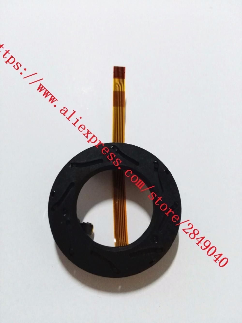 24 70 font b Lens b font Aperture Group Flex Cable For Canon EF 24 70mm