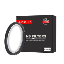 kutupro 49mm Macro Close-Up +4 Close Up Filter for All DSLR digital ca