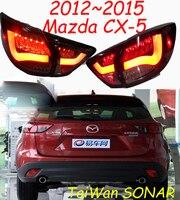 Mazd CX 5 taillight,LED,2012~2016year,Free ship!Tribute,RX 7,RX 8,Protege,Miata,CX 3,CX 5,Navajo,CX 5 rear lamp;CX5