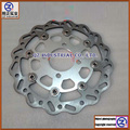 New and original top quality for QINGQI SUZUKI Motorcycle parts 250cc QM250 QM250GY rear brake disc
