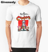 Grim adventures of Cenobites Mens & Womens Trendy Casual T Shirt