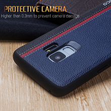 ORICO Genuine Leather Case for Samsung Galaxy S9 S9Plus