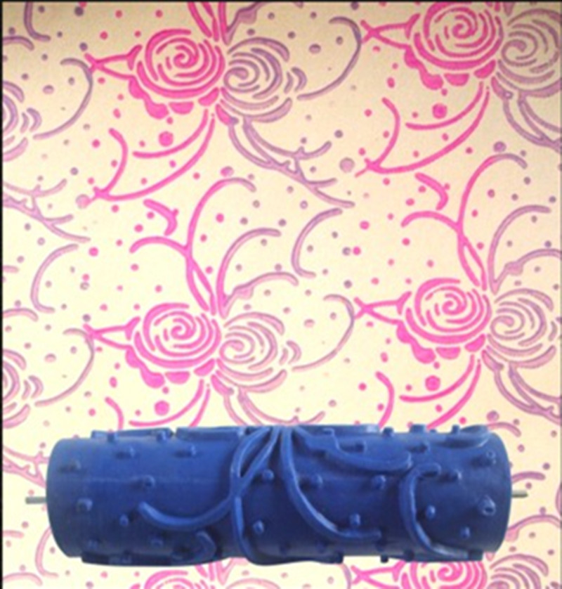 Wall Decorative Paint Roller