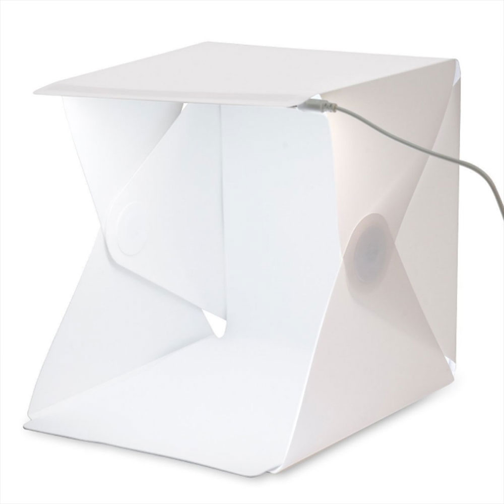 Cewaal Camera Photo Studio Photographic Lighting Photography Lighting Tent Kit Led Video Light Mini Backdrop Box puluz 40 40cm 16light photo studio box mini photo studio photograghy softbox led photo lighting studio shooting tent box kit