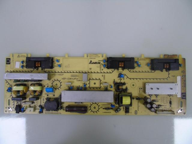 DPS-166DP 2950293501 power board For KLV-40BX450