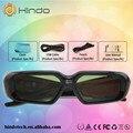 Dlp-ligação do obturador ativo óculos 3d para optoma benq acer viewsonic dell projetor 144 hz dlp link 3d projetor óculos
