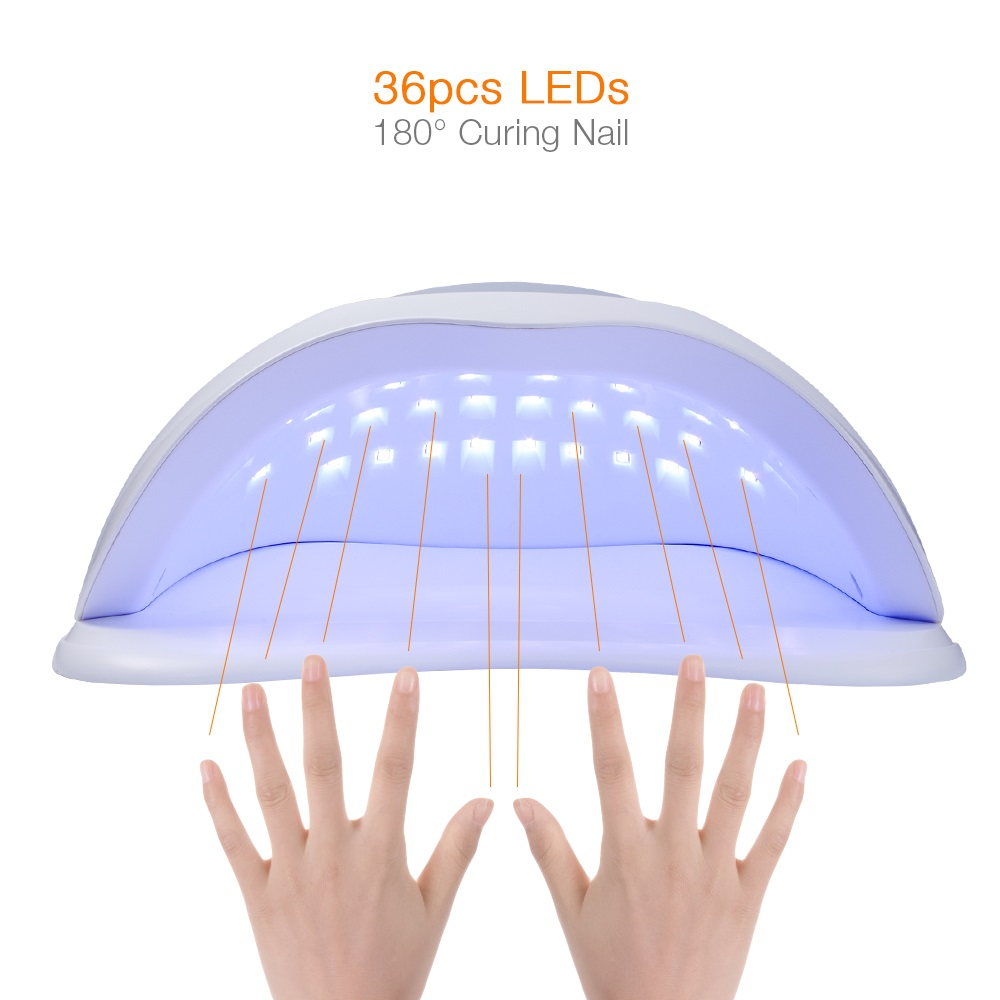 luz do gel da lampada arte 04