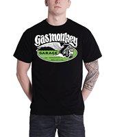마지막 밤 낙원 차고 디스코 집 남성 화이트 블랙 티셔츠 크기 S-3XL 남성 T 셔츠 인쇄 짧은 소매 T 셔츠