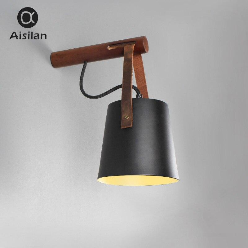 Aisilan LED Lampade Da Parete per Soggiorno/Camera Da Letto ...