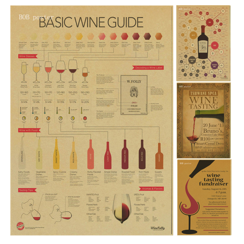 Vintage Wine Price Guide 96