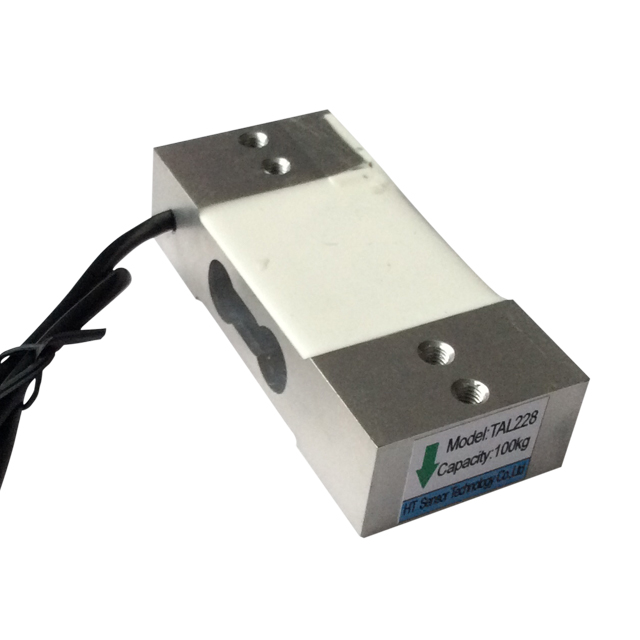 50kg Single Point Parallel Beam Miniature Load Cell Weight
