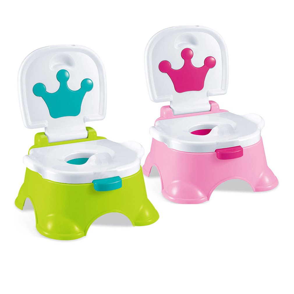 Travel Folding Baby Potty Training Boys Girls Kid Plastic Portable Road Pot Toddler  Potty Toilet Car Women ... 33433018d