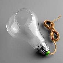 Bulb Lamp Vase