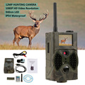 Hunting Camera GPRS MMS SMS Digital Infrared Trail Camera Scouting Surveillance Wildlife Trap Camera 940NM IR LED HC300M