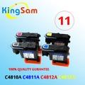 Para hp11 C4810A C4811A C4812A C4813A cabeça de impressão HP11 70 HP100 HP110 HP500 HP510 Designjet 500 PS