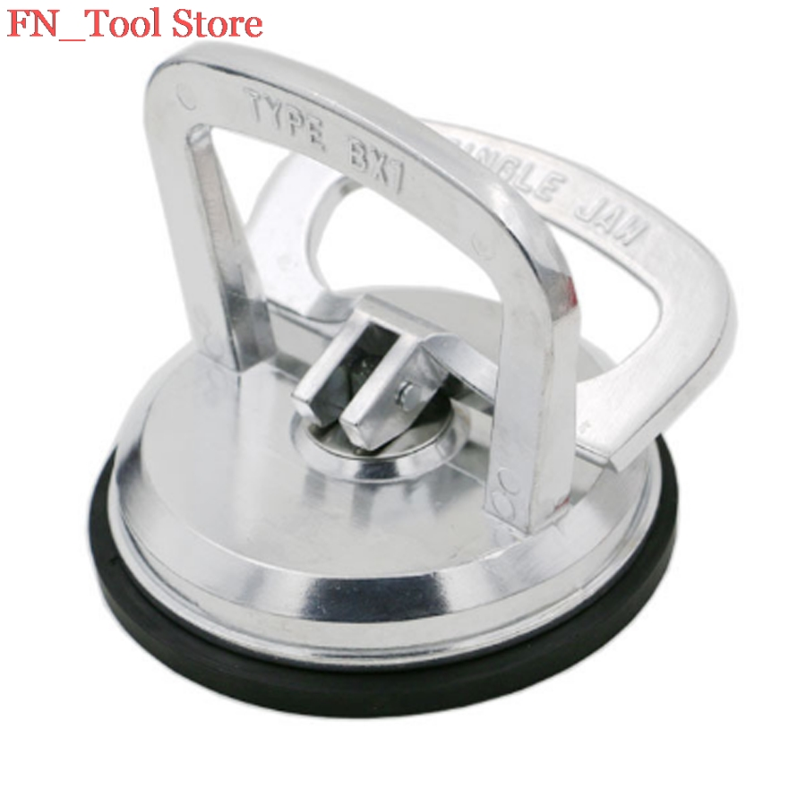 Aluminium Alloy Single Claw Claw Glass Sucker Ceramic Tile Floor Suction Device For Carrying Handling Tools