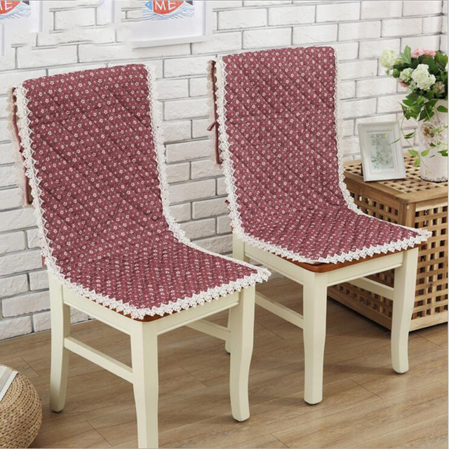 Quilted Dining Chair Covers Easy Home Decorating Ideas