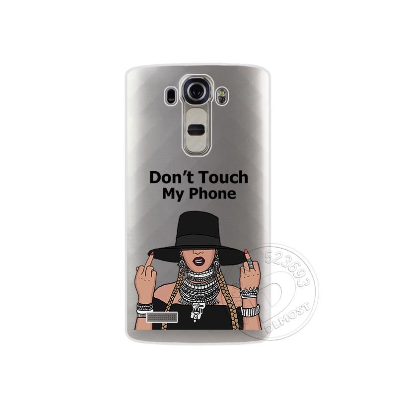 """Tpu pokrowce na lg g4 h815 h818 5.5 """"przezroczysty drukowanie rysunek silikonowe etui na telefony pokrywa dla lg g4 moda phone case 8"""