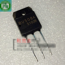 Hot spot 10pcs/lot BU508 BU508A 8A 1500V new in stock 1pcs lot skkt71 16e new in stock