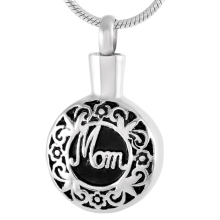Memory Mom Urn Necklace